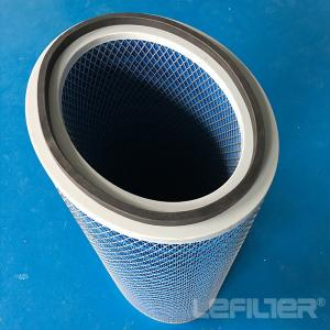 China Donaldson dust Air Filter Cartridge P199415-016-429 on sale