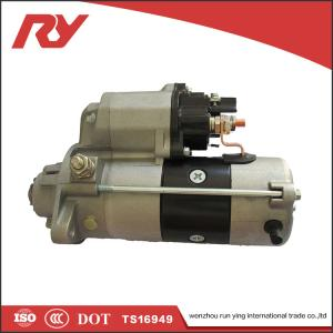 China Nippondenso Diesel Truck Starter, 42800-5120 Truck Starter Parts11T Teeth on sale