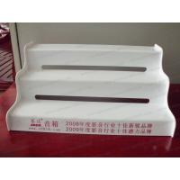 China CO (11) Special Struture Acrylic Santa Products Counter Display Stand on sale