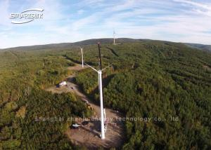 China Wind Turbine Permanent Magnet GeneratorWind Power Renewable Energy on sale