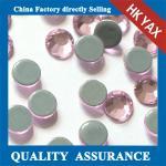 shiny best quality hot fix rhinestone,rhinestones hot fix rhinestone,china YAX swainstone hot fix rhinestone