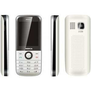 China 628 Low Cost QUAD BAND Dual SIM Phones With 4 colors  on sale