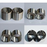 helicoil thread inserts for metal