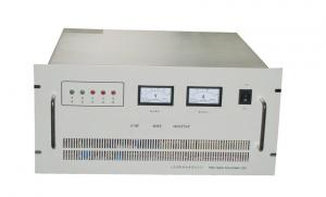 China Power Supply Voltage Frequency Stabilizer Output Transformer With Apartheid on sale