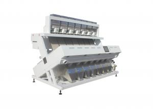 China Seeds CCD Color Sorter Machine / Rice Sorting Machine With Low Carryover on sale