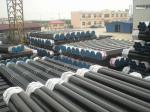 Pure Seamless API 5L Line Pipe PE BE Non-alloy , Grade A API 5L smls pipe