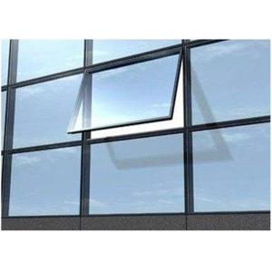 China Hard Coated / Soft Coated Low E Glass Clear Color With Stable Chemical Performance on sale