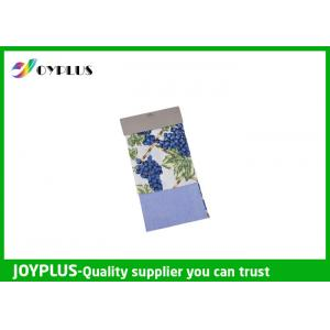 China JOYPLUS Kitcken Table Cleaning Cloth , Non Woven Wipes Soft Touch HN0610-2 on sale
