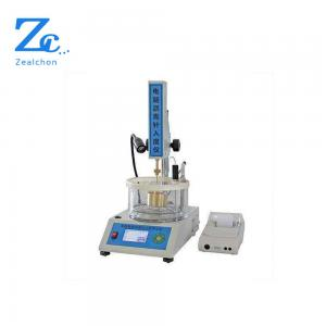 China BS2000 Bitumen penetration testing machine for lab use on sale