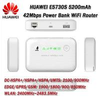 China Huawei E5730s Mobile WiFi 3G Wireless Router DC-HSPA+ 42 Mpb on sale