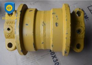 China PC78US-8 PC70-8 PC78UU-6 PC88MR-8 Track Roller Assembly  201-30-00313 Komatsu Undercarriage Roller on sale