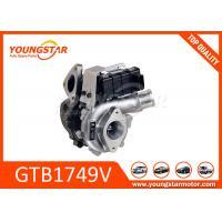 GT1479V 787556 - 6 diesel engine turbocharger for Ford Transit 2.2 TDCi