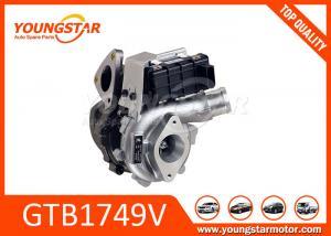 China GT1479V 787556 - 6 diesel engine turbocharger for Ford Transit 2.2 TDCi on sale
