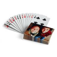 China cheap playing cards on sale