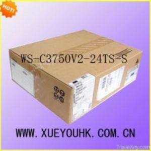 China Brand New Cisco Network Switch on sale