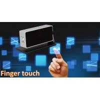 Wholesale price light anti-interaference finger touch interactive whiteboard from china oway producer