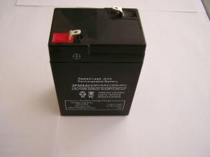 China UPS batteries lead acid battery 6V4AH 4.5AH 5AH sealed maintenance free battery on sale