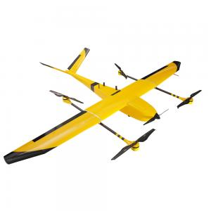 China UAV Mapping Drone Long range aerial survey fixed wing uav mapping drone on sale