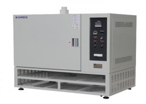 China White Black Laboratory Drying Oven With Digital Display Microprocessor Temperature on sale