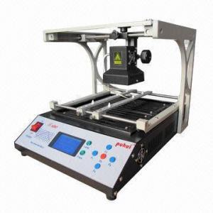 China BGA IRDA-Welder, Chips Welding Machine, Infrared Soldering Station, Motherboard Soldering? on sale