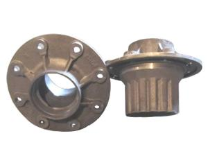 China Auto parts truck 140 Rear Lace Wheel Hub on sale