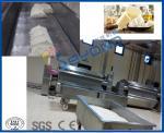 20000L/D pasterizó el equipo de la producción de la leche/de queso para el proyecto dominante de la vuelta