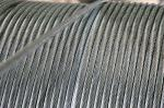 Гальванизированная стальная стренга