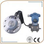 Transmissor de pressão diferencial remoto da inteligência da flange do dule com baixo custo