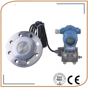 China high technical performance single remote differential pressure transmitter with low cost on sale