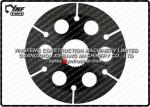 237017A1 Friction Plate Disc for Case David Brown Excavator Machinery / Bulldozer / Forklift