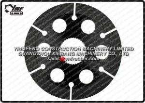 China 237017A1 Friction Plate Disc for Case David Brown Excavator Machinery / Bulldozer / Forklift on sale