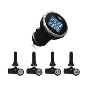 China Car interior sensors tire pressure system use for cigarette lighter on sale