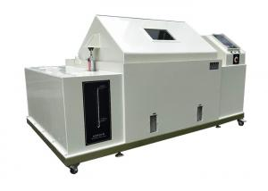 China LCD Control Cyclic Corrosion Test Chamber With Temperature Humidity Testing on sale
