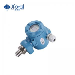 China Diffused Silicone Smart Pressure Transmitter For Gas and Liquid OEM Service on sale