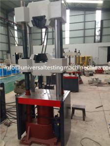 China Rubber Tensile Tester Tensometer on sale