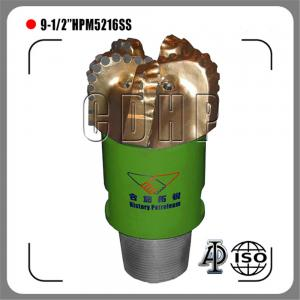 China hot selling 4~6 blades pdc coal mine core drill bit in good quality on sale