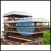 Turnkey Project Palm Oil Plant