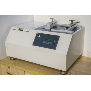 China Durable Footwear Testing Equipment SATRA TM 103 Elastic Tape Fatigue Testing Machine on sale