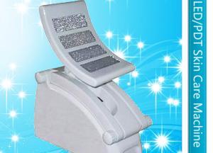 China 110V 50Hz / 60Hz 150VA LED Teeth Whitening Machine Three Lights For Skin Care on sale
