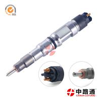 China Bosch Common rail Fuel Injector Man 0 445 120 217 mechanical diesel injector CR on sale