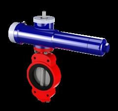 China Hydraulic actuated valves,Hydraulic actuator on sale