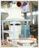 China VIPEAK HGM Series Three-ring Medium-speed Micro-powder grinder on sale