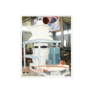 China VIPEAK HGM Series Three-ring Medium-speed Micro-powder grinder on sale