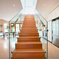 China Commercial Metal Stairs / Build Marble Stair / Internal Staircase on sale