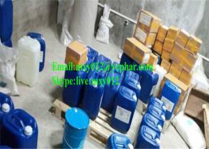 China Galantamine CAS 357-70-0 Pharmaceutical Grade steroids Nootropics Powders supplier