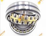 Pressed Steel Material Spherical Roller Bearing 50 * 90 * 23mm 22210