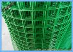 "1/2"" X 1/2"" 0.5mm 14mm Pvc Coated Welded Wire Mesh"