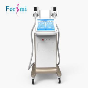 China Vacuum Fat freeze cryolipolysis slimming multipolar radiofrecuency crolipolysis machine on sale