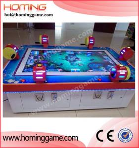 China Go fishing 6 players  High Quality Arcade Hot Thailand Lottery Game Machine Factoty(hui@hominggame.com) on sale