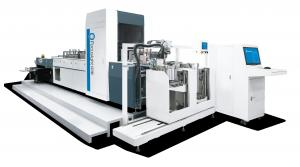 China Aseptic Packaging Vision Systems , Carton Inspection Machine 6950mm × 3650mm × 2200mm on sale
